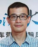 熊毅 东风日产市场部副部长