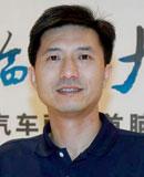 黎峥 东风乘用车公司市场销售部副部长