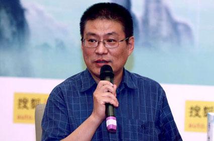 天津一汽副总、销售公司总经理 华明耀