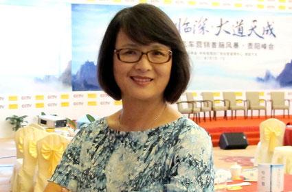 东风悦达销售本部副本部长 蒋玉滨