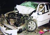 代驾出车祸,到底谁负责?