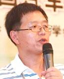 胡泳 北京大学新闻与传播学院副教授