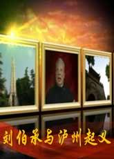 刘伯承与泸州起义