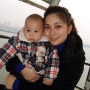 江苏 曼妙妙(儿子 2岁6个月)