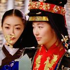《宫》,古装韩剧,韩国留学,德城女子大学,韩国电影,首尔