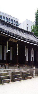 《宫》,韩国留学,德城女子大学,韩国电影,韩剧