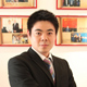 移民市场经理刘伟