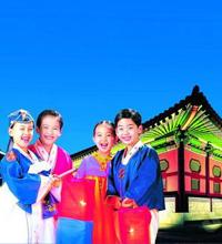 暑假 暑期培训班 辅导班 第三学期 韩国
