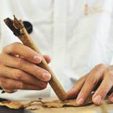手工制作雪茄