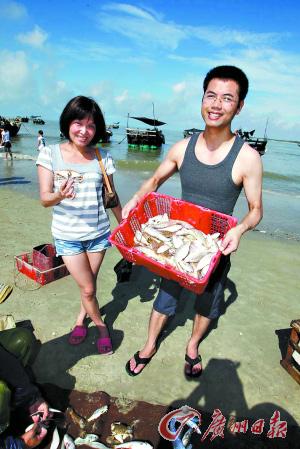 广州:感受南方巴厘岛