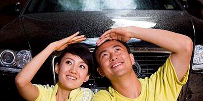 最适合情侣度假的广东自驾游海岛