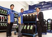 固铂轮胎橡胶公司宣布增加亚洲工厂投资