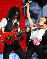 苏妙玲 陈磊——摇滚版《Amani》