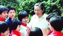致青年 霍懋征 国宝 特级教师 总理