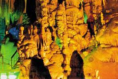 石花洞:探奇岩溶洞穴奥秘