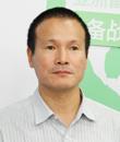 东西方国际教育学院副院长 郭建平