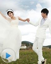 9月26日大婚