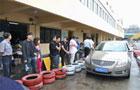 2010搜狐汽车月