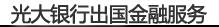 搜狐出国 中国光大银行 出国留学 留学金融 汇票 信用卡