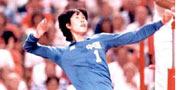2011女排世界杯,郎平