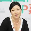利仪琳 新加坡旅游局 中国国际教育巡回展 教育展 留学