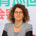 西班牙使馆教育处 Carolina González Knowles 中国国际教育巡回展 教育展 留学