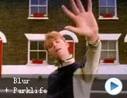Blur –Parklife