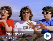 Supergrass – Alright
