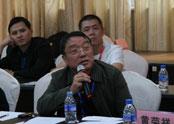 江西鸿运汽车有限公司董事长 皮春生