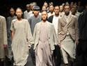 2012春夏上海时装周