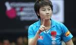 2011女子乒乓球世界杯
