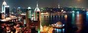2020年青岛将变身超大城市