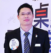 IDP上海分公司总经理