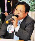 上海教育国际交流协会副秘书长、上教留学总经理 李维平