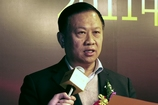 中国汽车流通协会有形市场分会常务副理事长苏晖