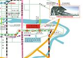 2011广州车展市内交通攻略