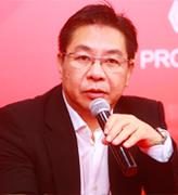 澳际教育集团总裁 李 平