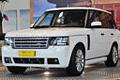 2012款路虎揽胜 5.0L V8 SC汽油版