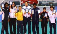 2011女排世界杯单项奖