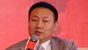 吉利集团副总刘金良