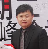 华美优胜(北京)国际投资咨询有限公司销售总监俞竞可