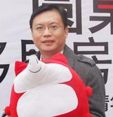 迈斯林集团总裁李旭