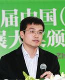 汽荣威品牌总监 褚健