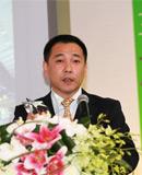 长城汽车股份有限公司副总裁 董明