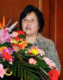江苏服装协会会长