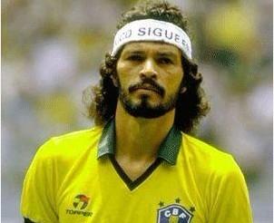 巴西一代巨星苏格拉底去世