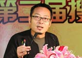 搜狐网副总编、搜狐汽车事业部总经理何毅