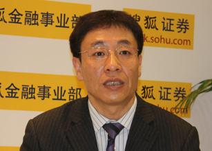 北京首创财富投资管理有限公司董事总经理 杨本军