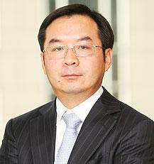 银华基金总经理,王立新