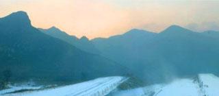 全家度假好去处 八达岭滑雪场找乐趣